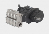 MW 100 hp (Alçak Basınç)
